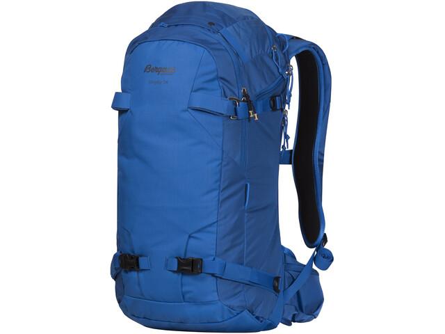 Bergans Slingsby 24 - Mochila - azul